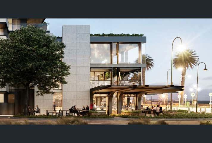THE LONDON HOTEL, 92 Beach Street Port Melbourne VIC 3207 - Image 1