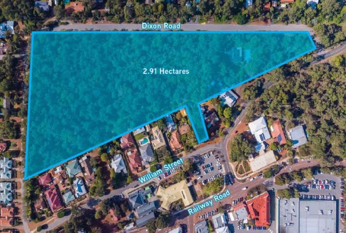 Lot 608, 6 Dixon Road Kalamunda WA 6076 - Image 1