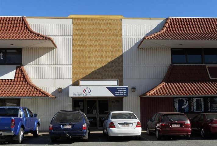 Alice Springs Business Centre, 4/8 Gregory Terrace Alice Springs NT 0870 - Image 1