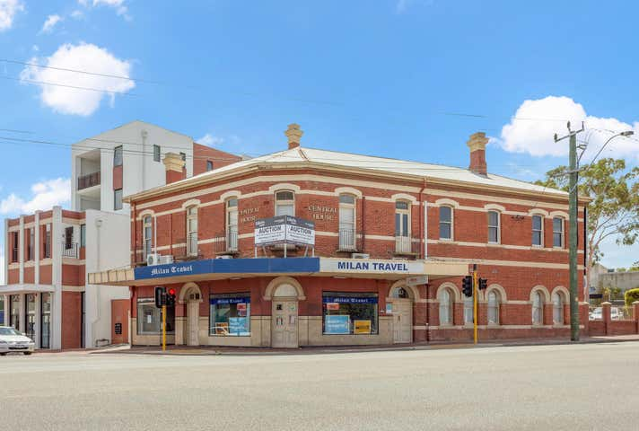 193 & 195 Guildford Road Maylands WA 6051 - Image 1