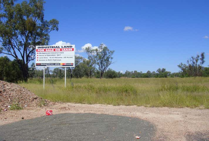 10 Leichhardt Highway (Cnr Kogan-Condamine) Condamine QLD 4416 - Image 1