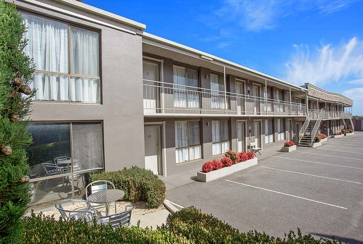 Comfort Inn on Raglan, 349 Raglan Parade Warrnambool VIC 3280 - Image 1