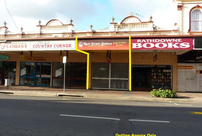 393 Kent Street Maryborough QLD 4650 - Image 1