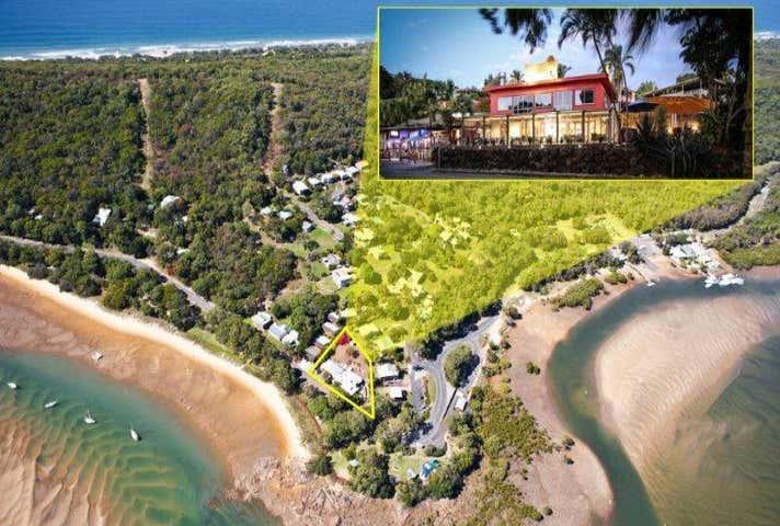 576 Captain Cook Drive Seventeen Seventy QLD 4677 - Image 1