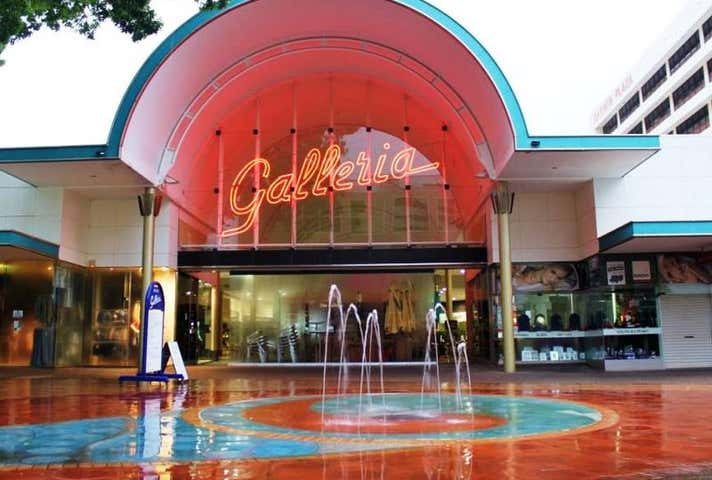Galleria, 35-39 Smith Street Mall Darwin City NT 0800 - Image 1