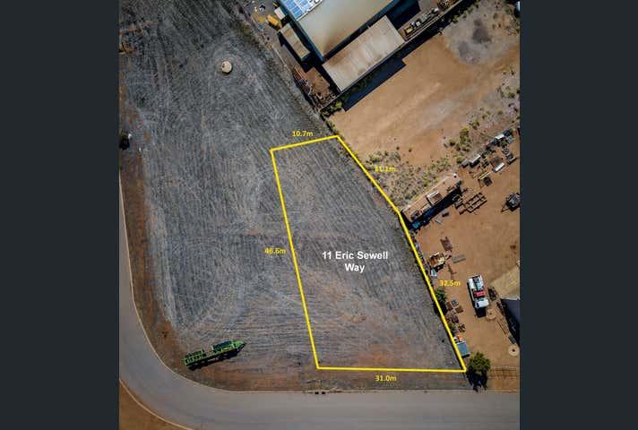 11 Eric Sewell Way Narngulu WA 6532 - Image 1