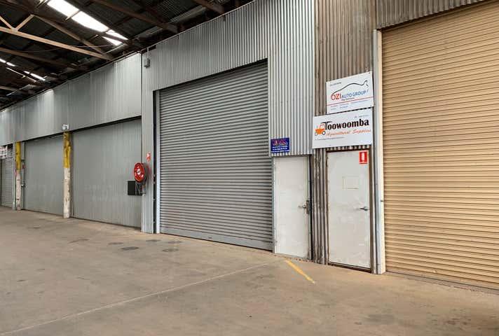 45-61 Isaac Street - Shed N3 North Toowoomba QLD 4350 - Image 1