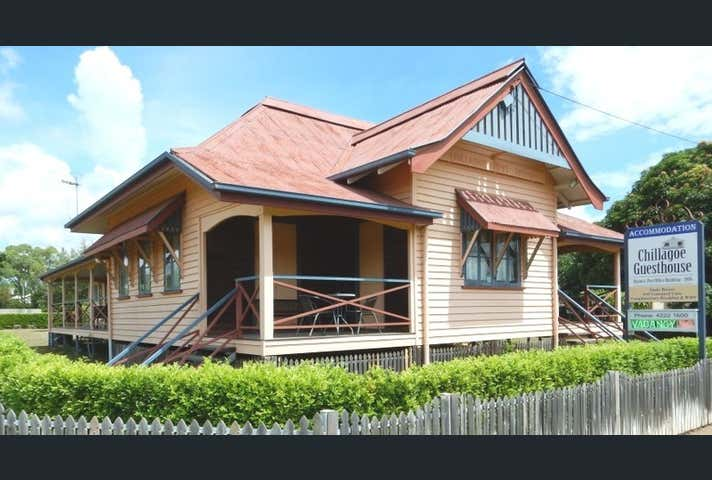 Chillagoe Guest House, 16-18 Queen Street Chillagoe QLD 4871 - Image 1