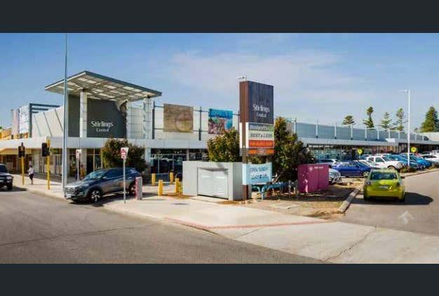 Stirlings Central, Kiosk 6, 54 Sanford St Geraldton WA 6530 - Image 1
