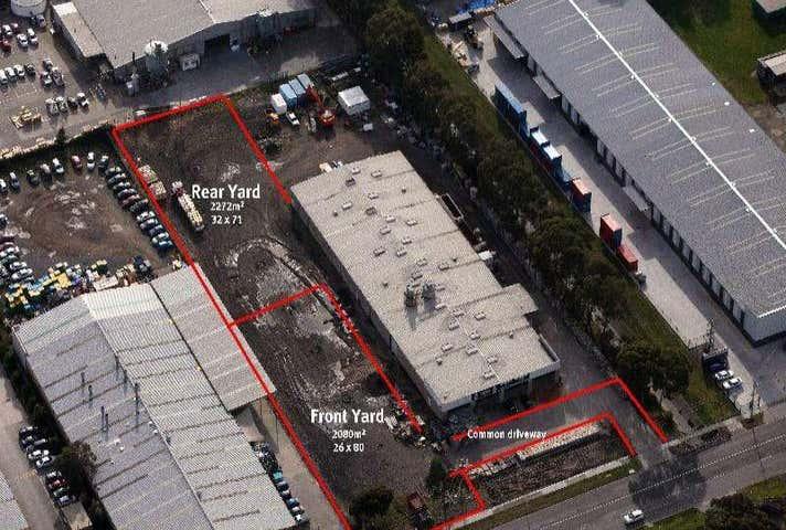 Lot A, 9 Abbotts Road Dandenong South VIC 3175 - Image 1