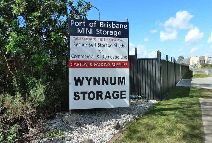 Lot 105, 118 Lindum Road Wynnum West QLD 4178 - Image 1