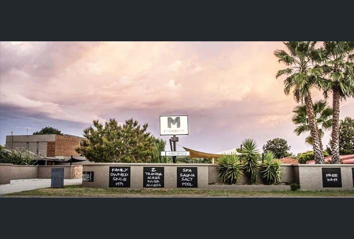 Motel Meneres, 146 Federation Avenue, Corowa, NSW 2646