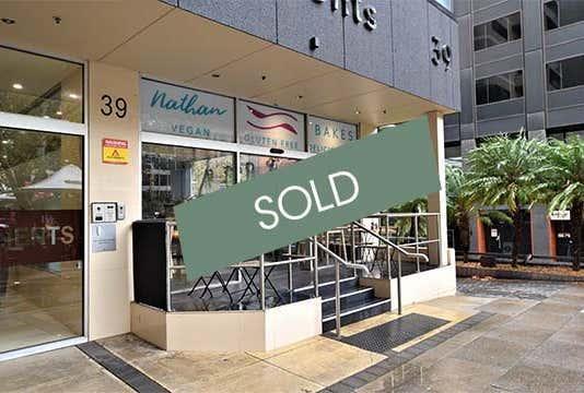 Princes Apartments, Shop 2, 39 Grenfell Street Adelaide SA 5000 - Image 1