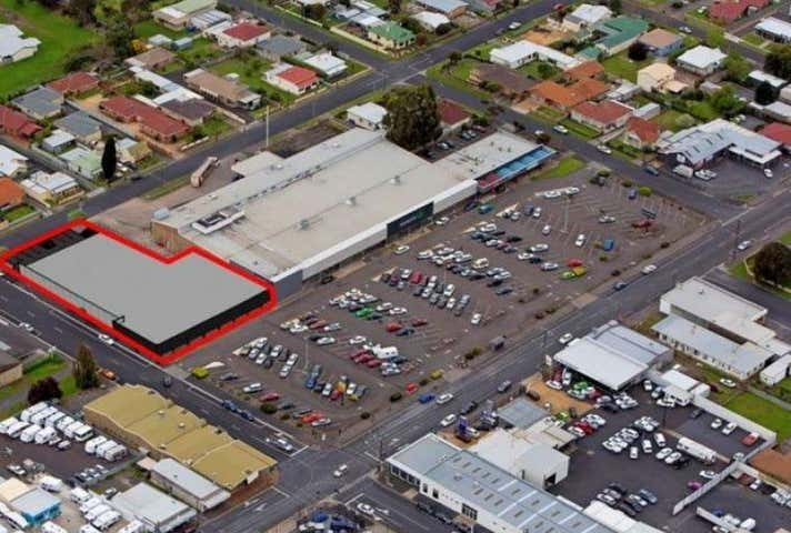 Mt Gambier Shopping Centre, 143-149 Commercial Street East Mount Gambier SA 5290 - Image 1