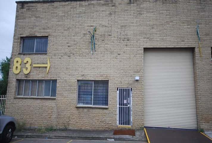 1/83 Cox Avenue Kingswood NSW 2747 - Image 1