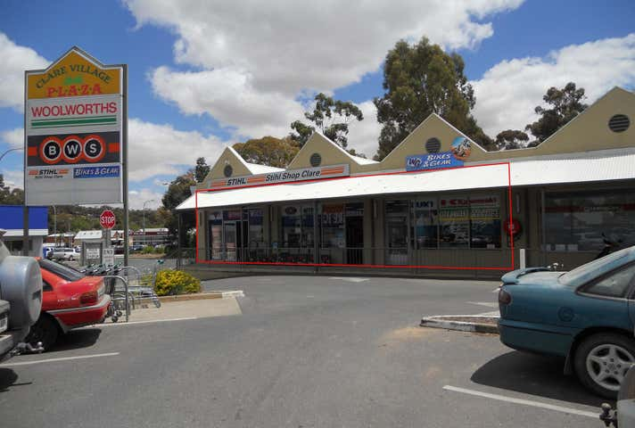 Tenancy 1, 47 Old North Road Clare SA 5453 - Image 1