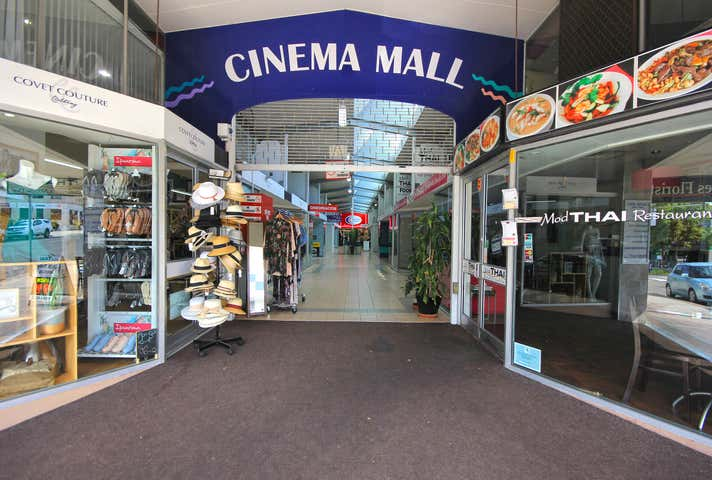 Shops 17-19/45 Donald Street Nelson Bay NSW 2315 - Image 1