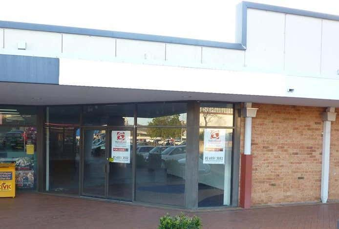 Taree Plaza, Shop 3, Shop 3/20 Albert Street Taree NSW 2430 - Image 1