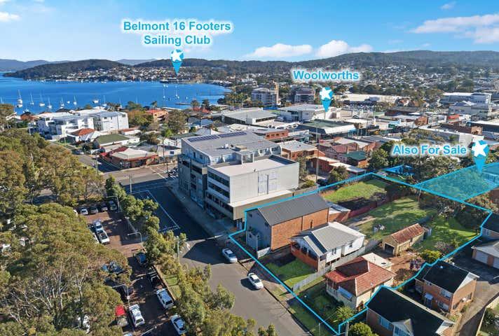 7, 9 & 11 Gen Street Belmont NSW 2280 - Image 1