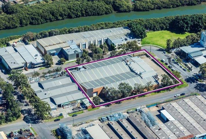 Commercial Real Estate & Property For Lease in Silverwater, NSW 2128