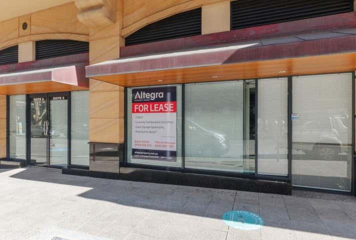 Ground G Suite 5, 9 Victoria Avenue Perth WA 6000 - Image 1