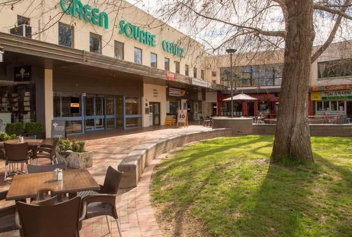 Green Square Centre, 62 Jardine Street Kingston ACT 2604 - Image 1