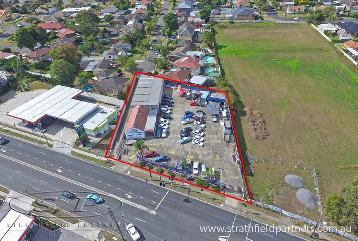 47 Woodville Road, Chester Hill, 47 Woodville Road Chester Hill NSW 2162 - Image 1
