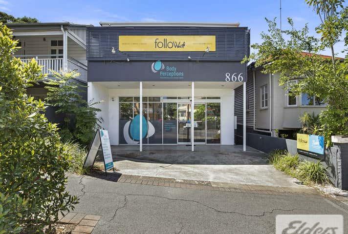 866 Brunswick Street New Farm QLD 4005 - Image 1