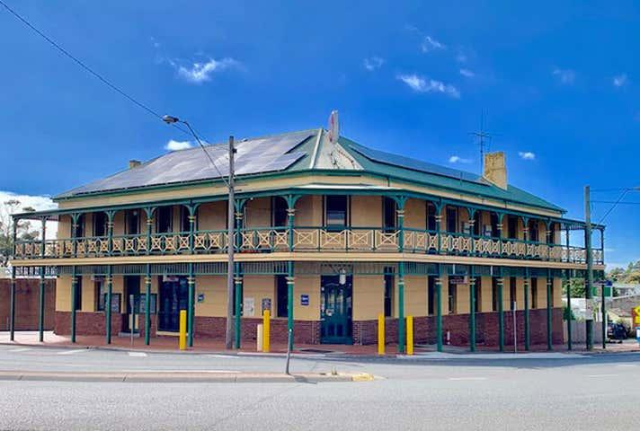 Austral Hotel, 34 Bridge Street Korumburra VIC 3950 - Image 1