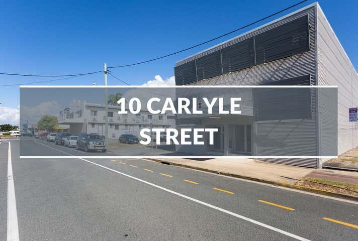 10 Carlyle Street Mackay QLD 4740 - Image 1