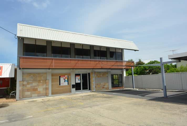 Ground Floor, 39 Gladstone Road Allenstown QLD 4700 - Image 1