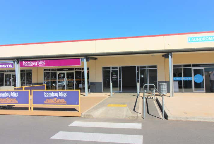 Shop G, 1 Plaza Circle Highfields QLD 4352 - Image 1