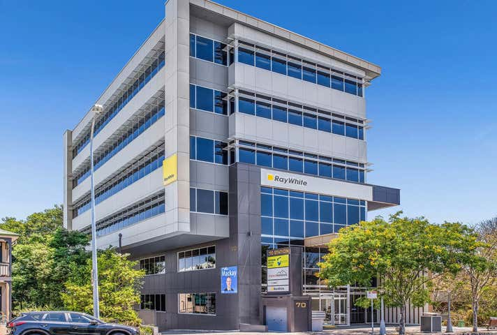 3A/70 Station Road Indooroopilly QLD 4068 - Image 1