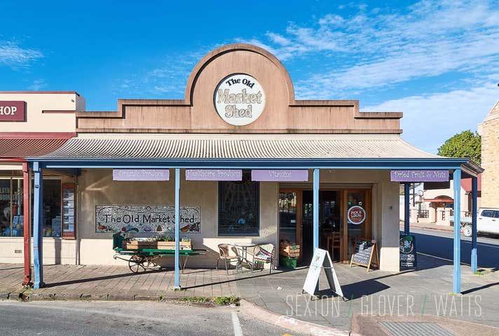 The Old Market Shed, 9 Dawson Street Strathalbyn SA 5255 - Image 1