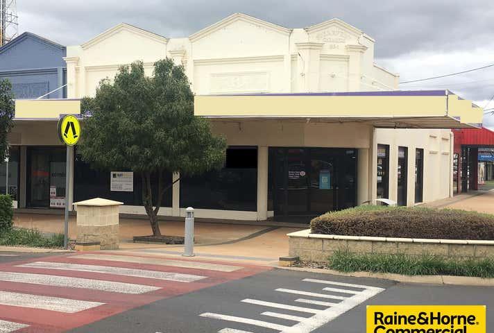 1/106 Cunningham Street Dalby QLD 4405 - Image 1