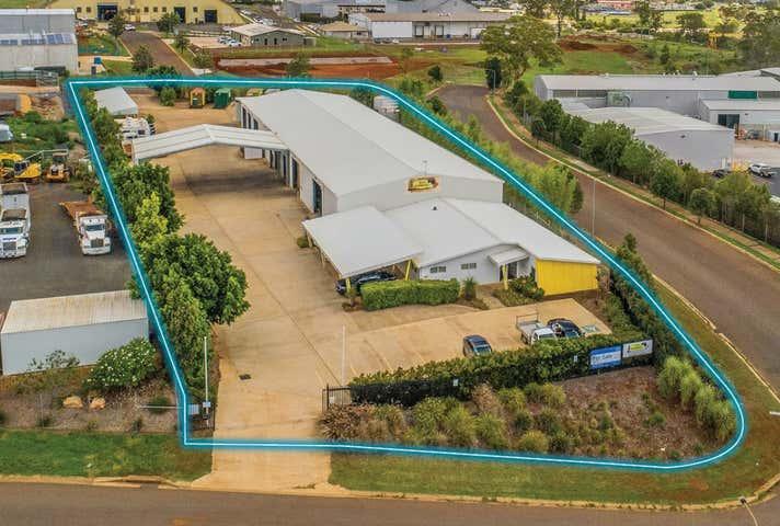 18 - 26 Walters Drive Harristown QLD 4350 - Image 1