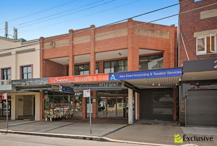 282  Great North Road Wareemba NSW 2046 - Image 1