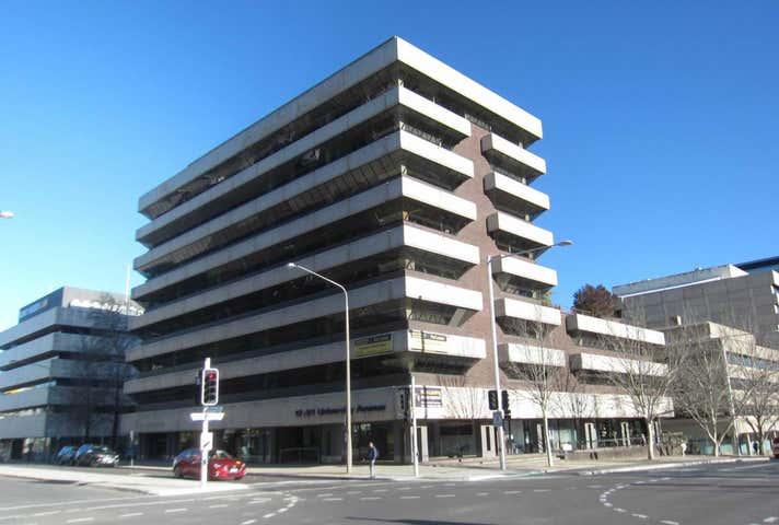 Unit 1A Level 3, 17-21 University Avenue City ACT 2601 - Image 1