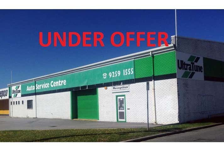 Willetton Commercial Properties For Sale
