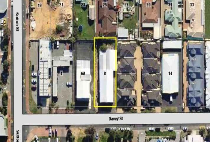 8 Davey Street Mandurah WA 6210 - Image 1