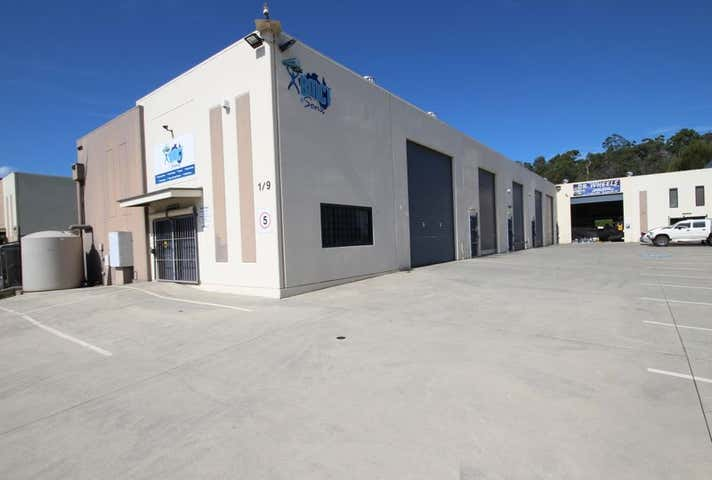 3 9 Commerce Circuit Yatala Qld 4207 190000 Plus GST LJ Hooker Commercial