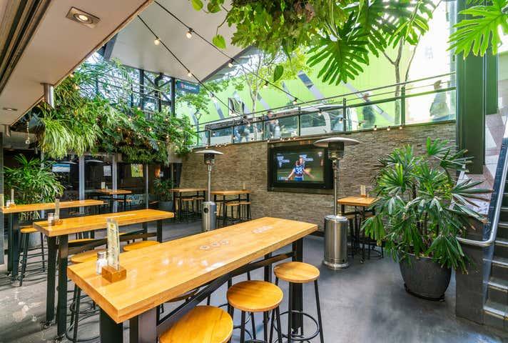 CRITERION TAVERN, 239 George Street Brisbane City QLD 4000 - Image 1