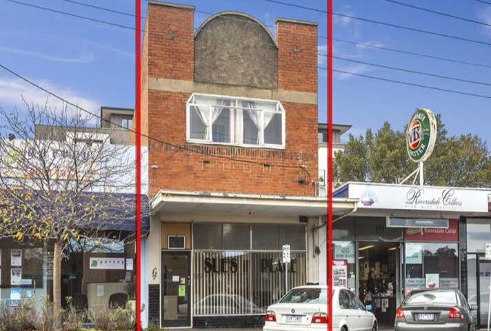 193 Through Road Camberwell VIC 3124 - Image 1