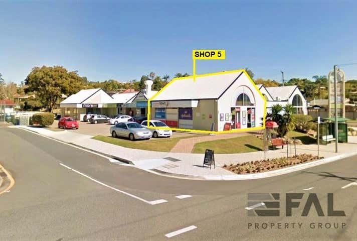 Unit  5, 86 Curragundi Road Jindalee QLD 4074 - Image 1