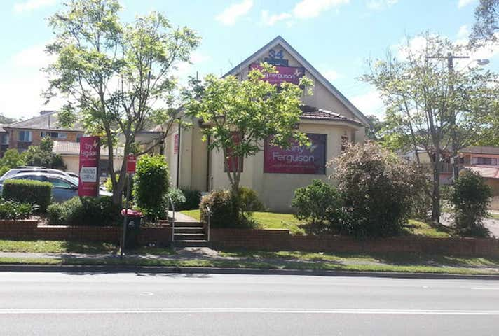 34 York Street East Gosford NSW 2250 - Image 1