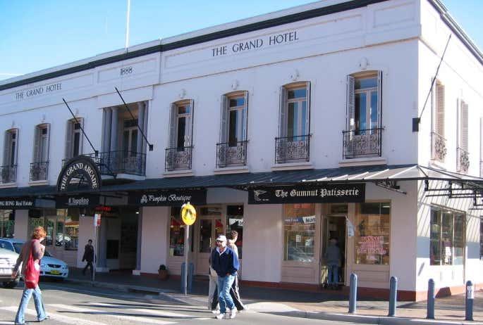 Shop 7E The Grand Arcade Bowral NSW 2576 - Image 1