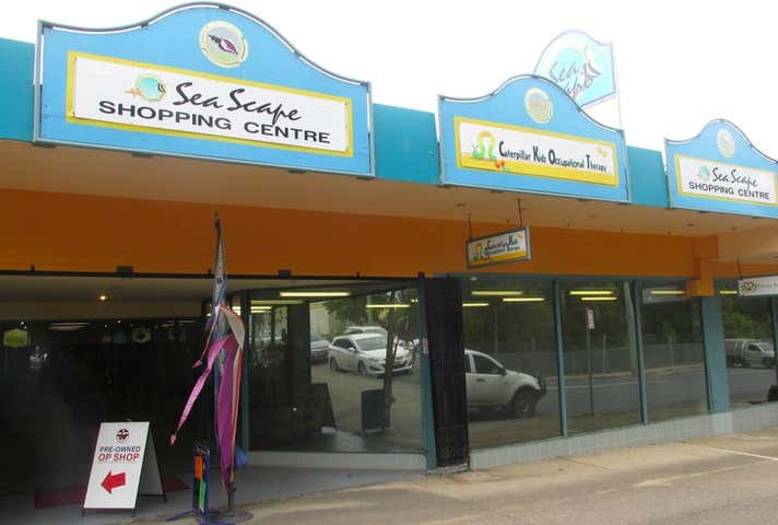 Shop 9 & 10, 38 Ridge Street Nambucca Heads NSW 2448 - Image 1