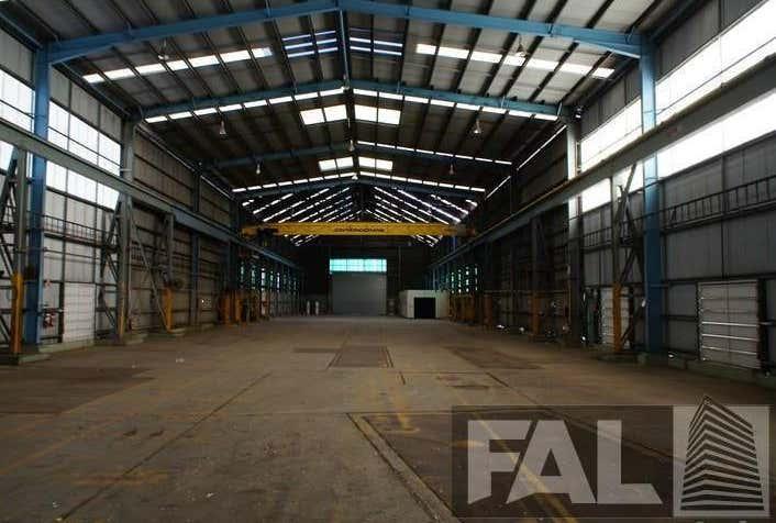 Warehouse, 451 Sherwood Road, Sherwood, Qld 4075