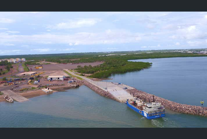 Barge Ramp, 845 Berrimah Road East Arm NT 0822 - Image 1