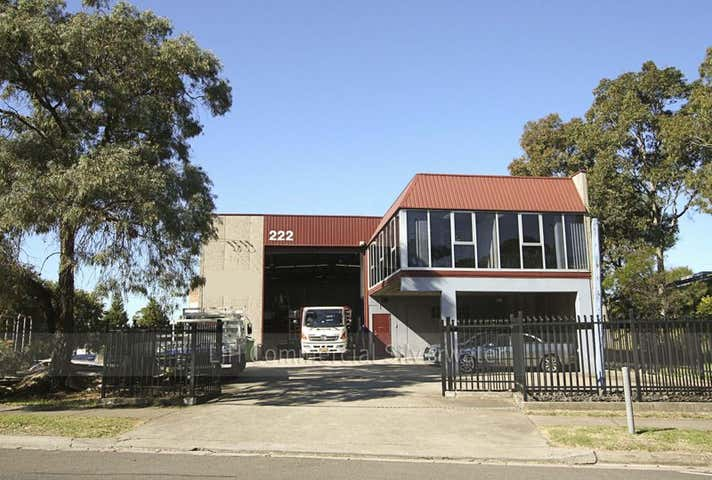 Merrylands NSW 2160 - Image 1